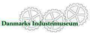 Danmarks Industrimuseum logo