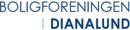 Boligforeningen Dianalund logo
