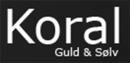 Koral Guld & Sølv logo