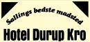Hotel Durup Kro logo