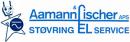 Aamann & Fischer ApS logo