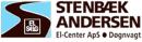 Stenbæk Andersen El-Center Aps logo