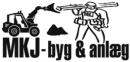 MKJ Byg og Anlæg logo