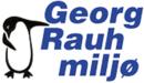 Georg Rauh Miljø logo