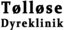 Tølløse Dyreklinik logo