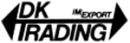 DK Trading ApS logo