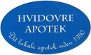 Hvidovre apotek logo