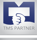 TMS Partner A/S logo