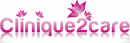 Clinique2care - Fodpleje og kosmetolog logo