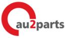 au2parts varde - MN Autodele A/S logo