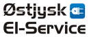 Østjysk El-Service ApS logo