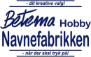 Betema Navnefabrikken logo