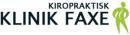 Kiropraktisk Klinik Faxe logo