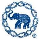 Blue Elephant Copenhagen logo