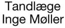 Tandlæge Inge Møller logo