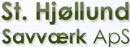 St. Hjøllund Savværk ApS logo