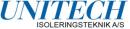 Unitech Isoleringsteknik A/S logo