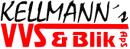Kellmann's VVS & Blik ApS logo