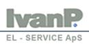 Ivan P. El-Service ApS logo