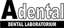 Adental Laboratorium logo