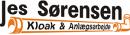 Jes Sørensen Kloakmester logo