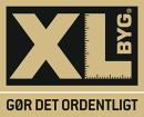 XL Byggecenter logo