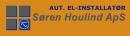 Søren Houlind ApS logo
