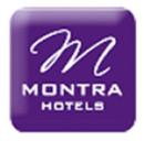 Montra Odder Parkhotel logo