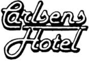 Carlsens Hotel logo