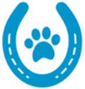 Dyrlæge Michael H. Wadstrøm logo