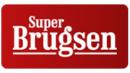 SuperBrugsen Brørup logo
