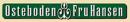 Osteboden & Fru Hansen logo
