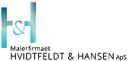 Malerselskabet Hvidtfeldt & Hansen ApS logo