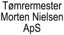 Tømrermester Morten Nielsen ApS logo