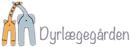 Dyrlægegården Hundested ApS logo