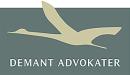 Demant Advokater logo