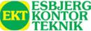 Esbjerg Kontor Teknik logo
