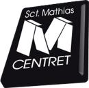 Sct. Mathias Centret logo