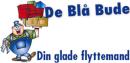 De Blå Bude af 2011 ApS logo