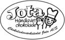 Chokoladeværkstedet Jota A/S logo