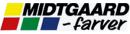 Midtgaard Farver A/S logo
