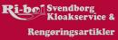 Ri-bol Svendborg Kloakservice logo