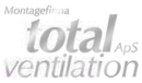 Total Ventilation ApS logo