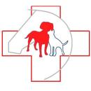 Dyrehospitalet Rise Hjarup logo