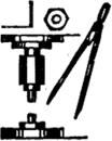 L. Østergaards Maskinfabrik A/S logo