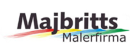 Majbritts Malerfirma logo