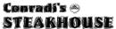 Conradi Steakhouse / Allekroen v/Pierre Conradi logo