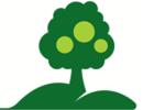Bakkelandets Friskole, Børnehave og Vuggestue logo