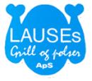 Lauses Grill & Pølser logo