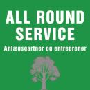All Round Service logo